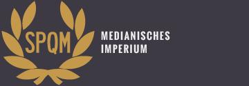 S.P.Q.M.   Das Medianische Imperium